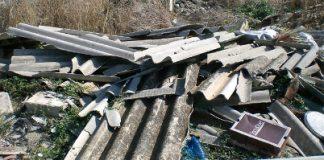 Amianto, via libera al Piano regionale in Puglia