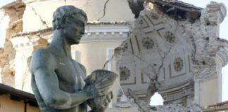 Terremoto L'aquila, le motivazioni della sentenza che condanna gli esperti
