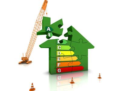 Efficienza energetica e rinnovabili, 65 milioni di euro dall'Ue