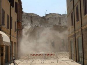 Emilia, 22 milioni di euro per gli alloggi ERP danneggiati dal sisma
