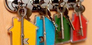 Edilizia abitativa, prezzi delle case in calo del 2,7% nel 2012