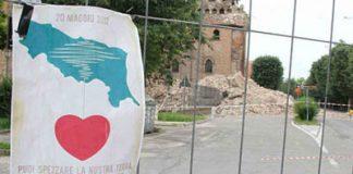 Terremoto Emilia, domande di contributo da presentare entro il 30 giugno