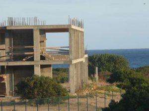 Condono edilizio, il ministro Cancellieri risponde sulla situazione in Campania