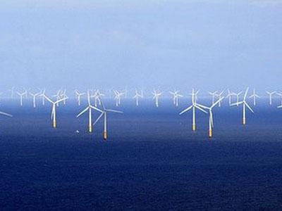 Eolico off shore, il CdS si pronuncia sull'impatto paesaggistico