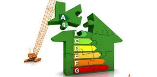 Edilizia residenziale, l'adeguamento agli standard energetici