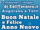 Natale 2013: da Ediltecnico auguri a tutti i lettori