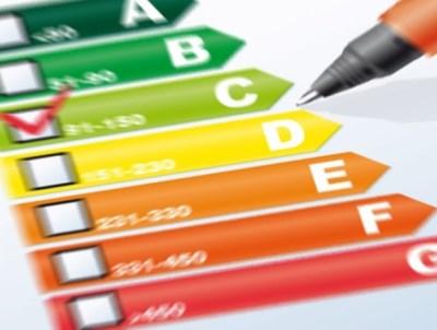 Indagine certificazione energetica: quale classe energetica ha casa ...