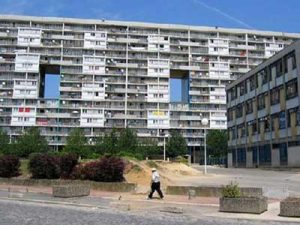 Periferie degradate contratti di quartiere