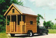 Permesso di costruire: camper, roulotte e case mobili