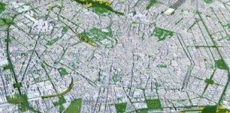 Governo del territorio: nuova legge urbanistica