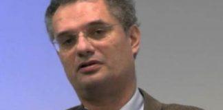 Il professor Angelo Ciribini
