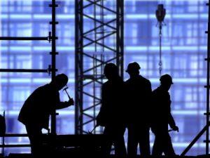 Crisi produzione cemento