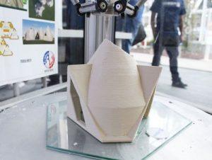 Edifici sostenibili a km 0: la stampa 3D per l'architettura e l'edilizia