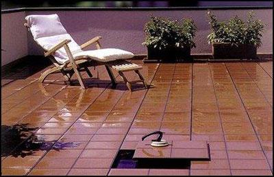 Bonus ristrutturazioni 2015: utilità del pavimento sopraelevato