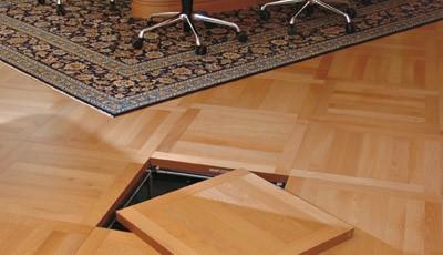I segreti del pavimento sopraelevato: nozioni, esempi e confronti