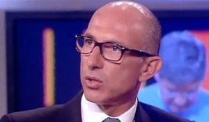 Mirco Mion, presidente AGEFIS