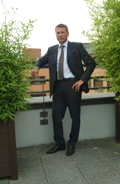 Fernando Cuogo