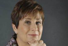 Ingegnere Lucia Coticoni, candidata al rinnovo dei delegati INARCASSA 2015-2020