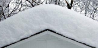 Revisione norme tecniche per le costruzioni: le azioni di neve, vento e temperatura