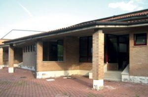 L'asilo di Montebello Vincentino