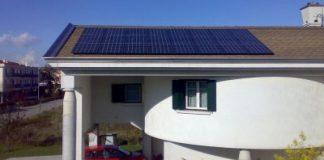 impianti fotovoltaici: