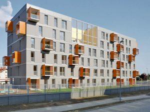 Piano Casa per l'edilizia sociale