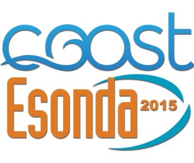 Logo Coast Esonda 2015