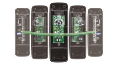 Sicurezza cancelli automatici: da FAAC una nuova generazione di fotocellule