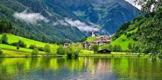 Territorio e paesaggio