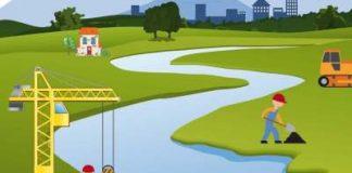 Piano nazionale contro il dissesto idrogeologico nelle città: dettagli