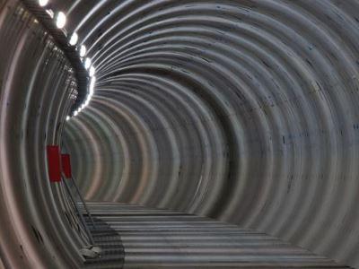 Infrastrutture ferroviarie: per il Brennero un mega bando da 1,4 miliardi