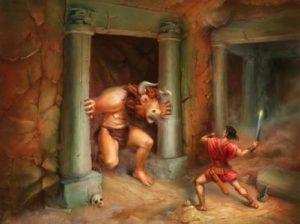Il progettista e la burocrazia: una lotta come quella di Teseo contro il Minotauro