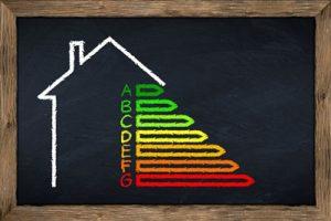 Efficienza energetica - prescrizioni requisiti e verifiche - validi per tutti gli interventi