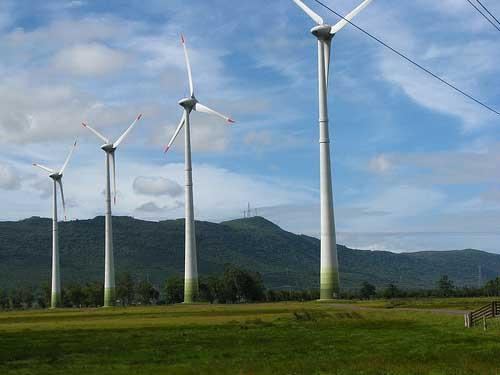 Rinnovabili non fotovoltaiche