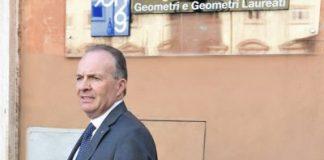 Le riflessioni sulle competenze progettuali dei Geometri di Maurizio Savoncelli, presidente del CNGeGL