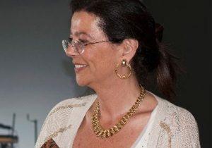 Carla Cappiello, presidente dell'Ordine degli Ingegneri della Provincia di Roma