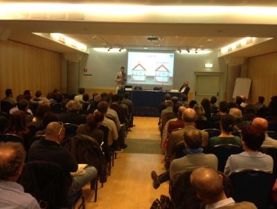Deep renovation edilizia: il convegno di Torino
