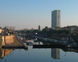 Grattacielo di Rimini: a Ecomondo 2015 rivela la sua anima verde