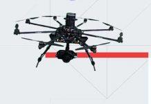 Droni e professionisti tecnici