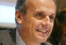 Claudio De Albertis, presidente nazionale ANCE