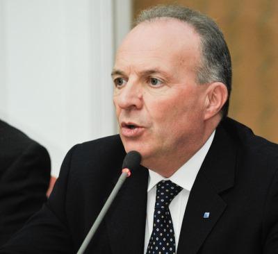 Maurizio Savoncelli, presidente del CNGeGL