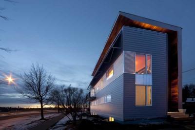 1 400x266 Nearly Zero Energy Building: gli 11 migliori esempi di edifici nZEB di sempre