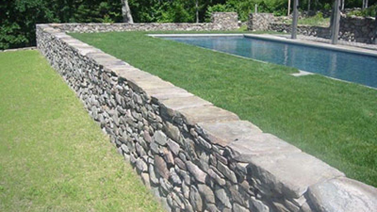 Come Recintare Un Giardino muri di cinta: non serve mai il permesso di costruire, basta