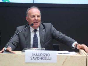 Maurizio Savoncelli, presidente dei Geometri italiani, intervistato da Ediltecnico