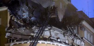 Crollo al Flaminio: i Geometri puntano il dito sulla mancanza di manutenzione