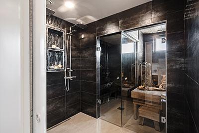 150709 asutomessut 020 Architettura e residenziale: Villa Aletta, la casa indipendente in pietra