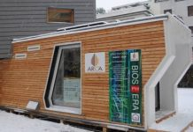 Edificio off grid: BiosPHera 2.0, l'Energy Revolution