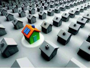 Riqualificazione patrimonio edilizio
