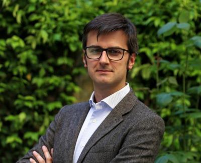 Andrea Pattarini, ingegnere Azichem