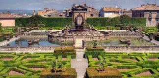 valorizzazione ville e giardini storici